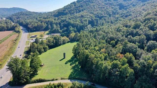 43 Wolfork Road, Rabun Gap, GA 30568 (MLS #9060291) :: Athens Georgia Homes