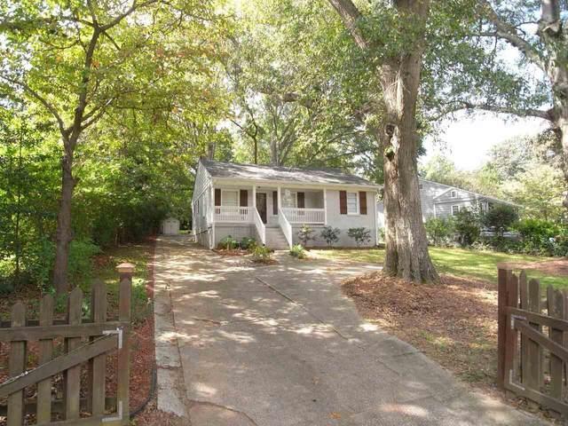 2027 Settle Circle, Atlanta, GA 30316 (MLS #9060332) :: EXIT Realty Lake Country