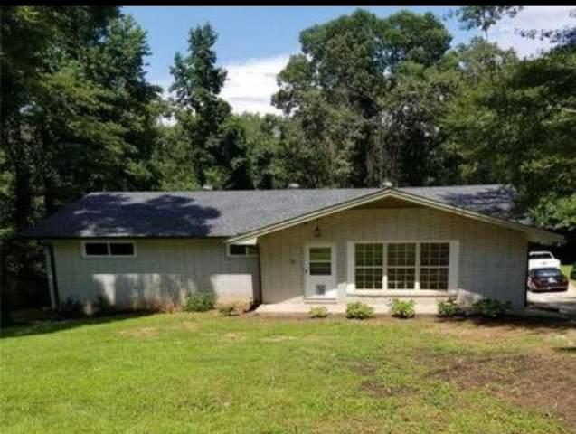 4258 Flat Shoals Parkway, Decatur, GA 30034 (MLS #9060346) :: Statesboro Real Estate