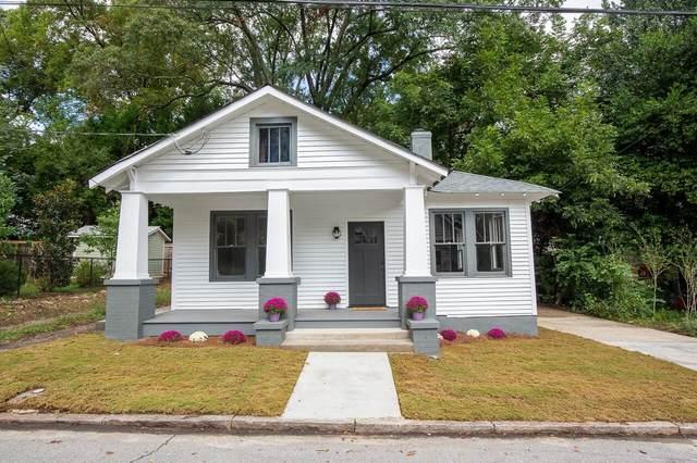 370 Sydney Street SE, Atlanta, GA 30312 (MLS #9060367) :: Statesboro Real Estate