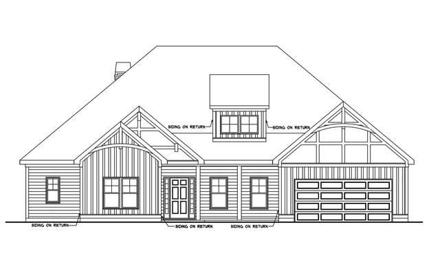 390 Huntington Way #11, Williamson, GA 30292 (MLS #9060384) :: EXIT Realty Lake Country