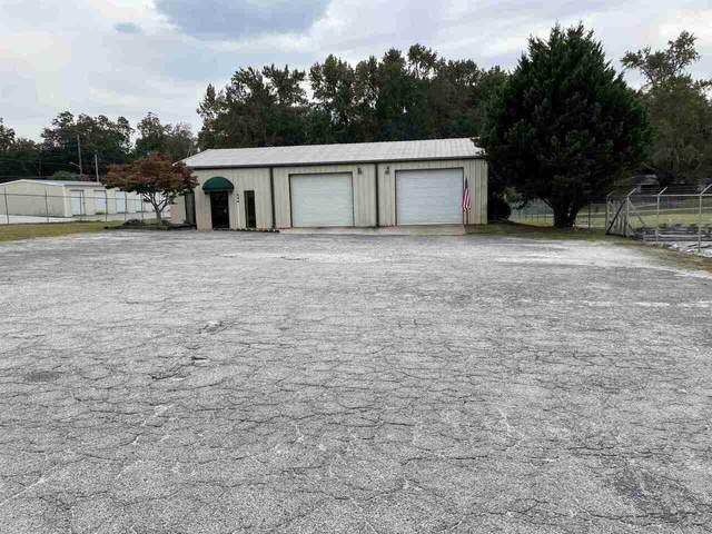 224 Tony Jones Street, Royston, GA 30662 (MLS #9060456) :: Rettro Group