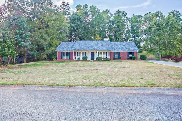 785 Creek Vw, Hoschton, GA 30548 (MLS #9060498) :: Cindy's Realty Group