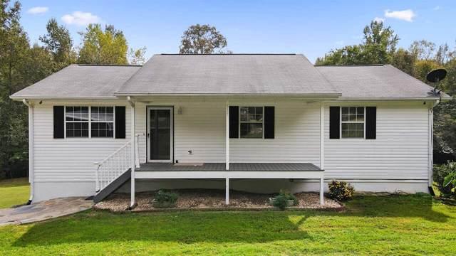 284 Walnut Drive, Alto, GA 30510 (MLS #9060571) :: EXIT Realty Lake Country