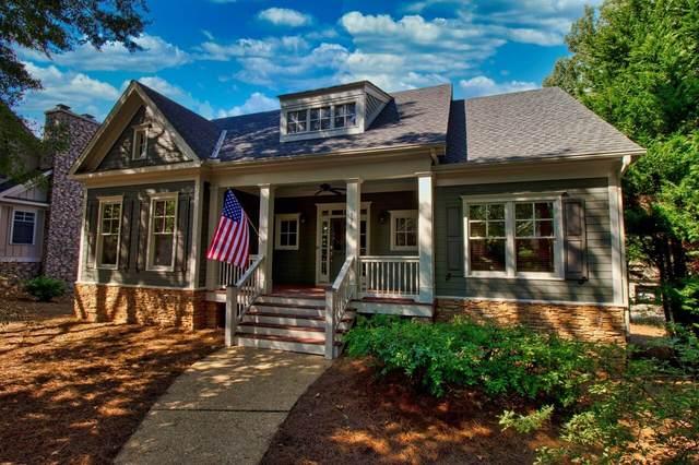 326 Dogwood Way, Pine Mountain, GA 31822 (MLS #9060584) :: Maximum One Realtor Partners