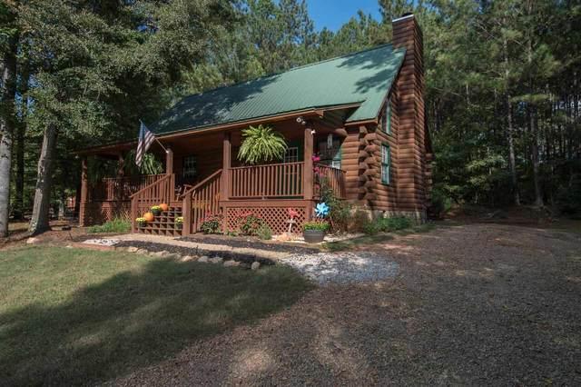 633 Mountain Shadow, Hamilton, GA 31811 (MLS #9060594) :: EXIT Realty Lake Country