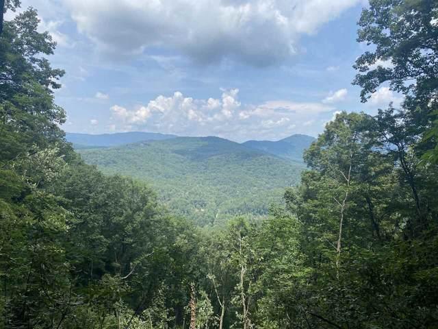 0 Tuts Mountain Road, Clayton, GA 30525 (MLS #9060595) :: HergGroup Atlanta