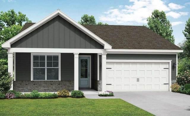 757 Riverwood Pass, Dallas, GA 30157 (MLS #9060660) :: Athens Georgia Homes
