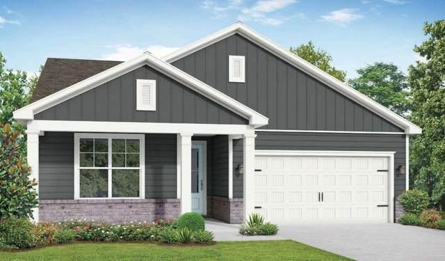 735 Riverwood Pass, Dallas, GA 30157 (MLS #9060662) :: Athens Georgia Homes