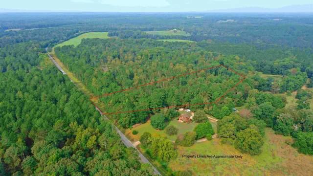 0 Sandy Creek Road, Madison, GA 30650 (MLS #9060666) :: EXIT Realty Lake Country