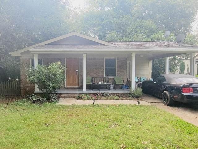 224 Thomason Street, Madison, GA 30650 (MLS #9060698) :: EXIT Realty Lake Country