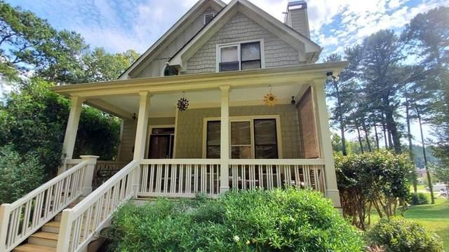 1655 Mary Lou Lane, Atlanta, GA 30316 (MLS #9060727) :: EXIT Realty Lake Country