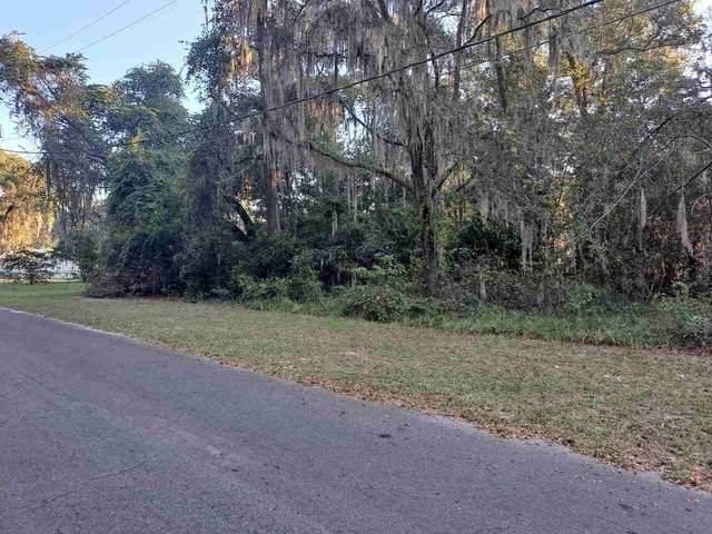 0 Elizabeth Street, Folkston, GA 31537 (MLS #9060786) :: Statesboro Real Estate