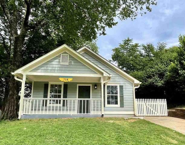 718 Grant Terrace SE, Atlanta, GA 30315 (MLS #9060817) :: Statesboro Real Estate