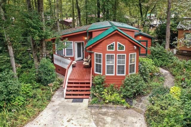 196 Elkmont, Cleveland, GA 30528 (MLS #9060831) :: Statesboro Real Estate