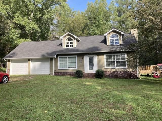 94 Crooked Creek Vlg, Athens, GA 30607 (MLS #9060844) :: Cindy's Realty Group