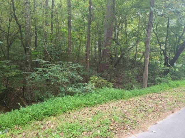 2928 Loring Road NW, Kennesaw, GA 30152 (MLS #9060864) :: HergGroup Atlanta