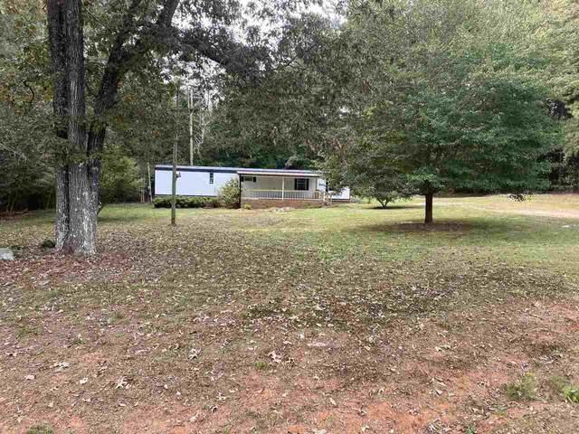 324 Pinetree Road, Toccoa, GA 30577 (MLS #9060882) :: Bonds Realty Group Keller Williams Realty - Atlanta Partners