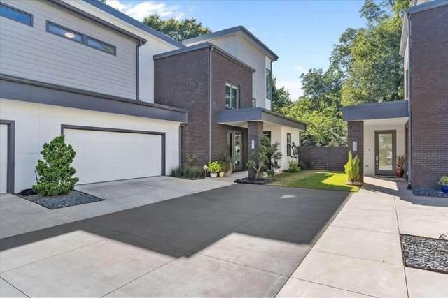 209B Wilbur Avenue SE, Atlanta, GA 30316 (MLS #9061021) :: Statesboro Real Estate