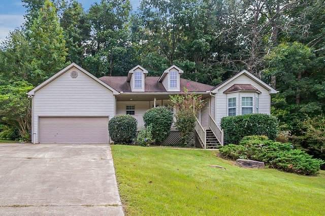7450 Ivy Grove Street, Cumming, GA 30040 (MLS #9061029) :: EXIT Realty Lake Country