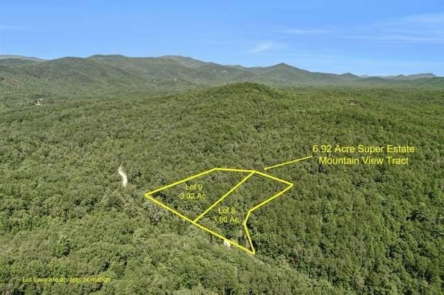 0 Whispering Tree Way Lots 8 & 9, Sautee Nacoochee, GA 30571 (MLS #9061030) :: HergGroup Atlanta