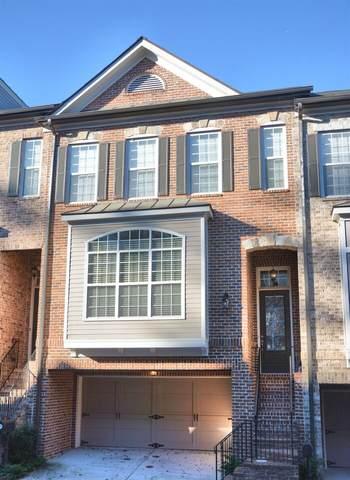 2672 Rivers Edge Drive NE, Atlanta, GA 30324 (MLS #9061034) :: Cindy's Realty Group