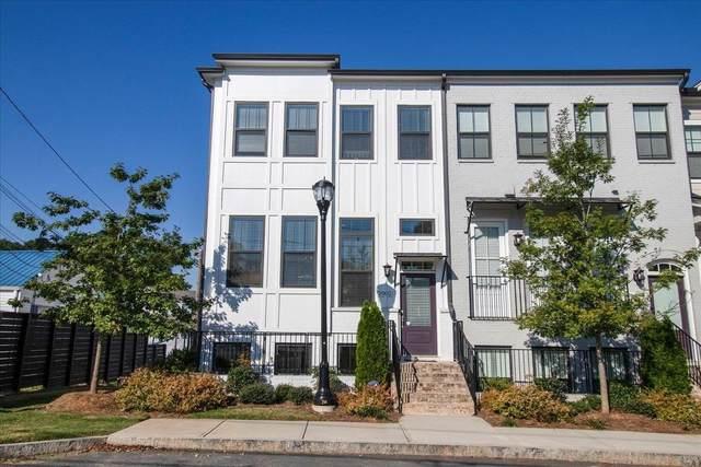 2002 Manchester, Atlanta, GA 30324 (MLS #9061073) :: Statesboro Real Estate