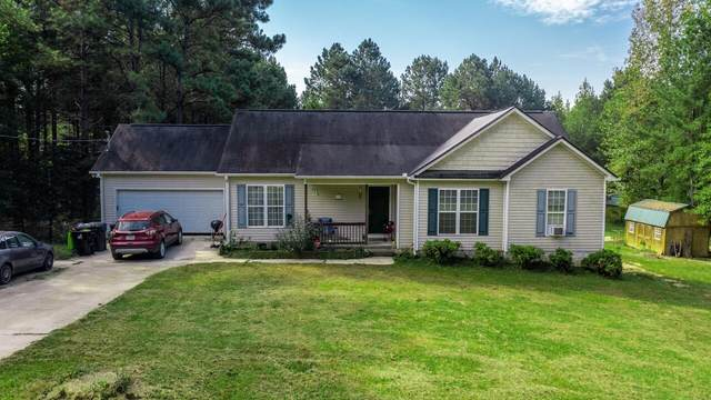 297 Anderson Road, Griffin, GA 30223 (MLS #9061083) :: RE/MAX One Stop