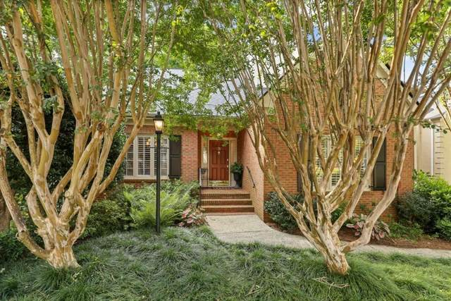 71 Paces West Court NW, Atlanta, GA 30327 (MLS #9061089) :: Cindy's Realty Group