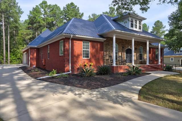 105 Hickory Lane, Buckhead, GA 30625 (MLS #9061092) :: Athens Georgia Homes
