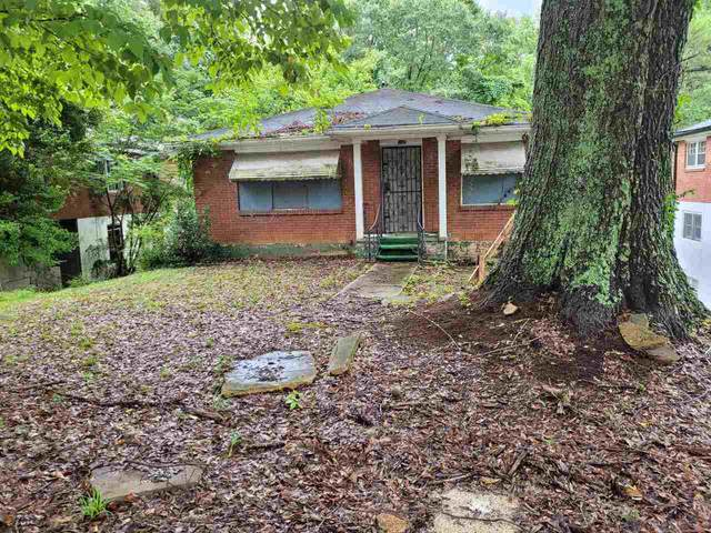 169 NW Burbank Drive, Atlanta, GA 30314 (MLS #9061160) :: Statesboro Real Estate