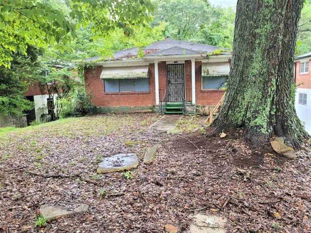 169 NW Burbank Drive, Atlanta, GA 30314 (MLS #9061198) :: Athens Georgia Homes