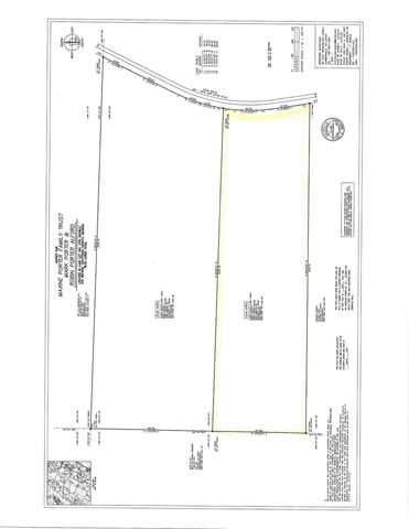 0 Highway 157, Menlo, GA 30731 (MLS #9061269) :: Statesboro Real Estate