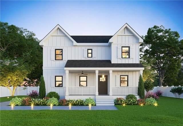 1865 Braeburn Circle SE, Atlanta, GA 30316 (MLS #9061274) :: EXIT Realty Lake Country