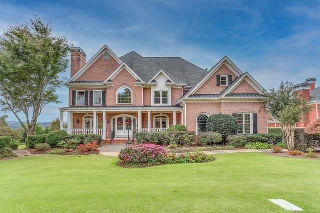 2309 Crystal Court, Gainesville, GA 30506 (MLS #9061312) :: Maximum One Realtor Partners