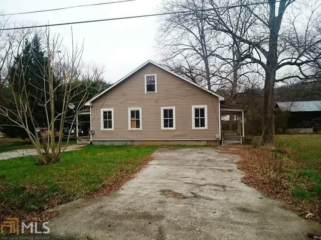 87 Davis Street, Lindale, GA 30147 (MLS #9061334) :: Statesboro Real Estate