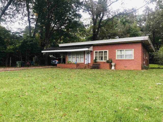 108 Mobley Street, Griffin, GA 30223 (MLS #9061404) :: RE/MAX One Stop