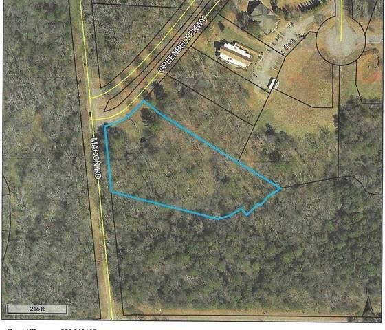 0 Greenbelt Parkway Lot 4, Griffin, GA 30224 (MLS #9061455) :: HergGroup Atlanta