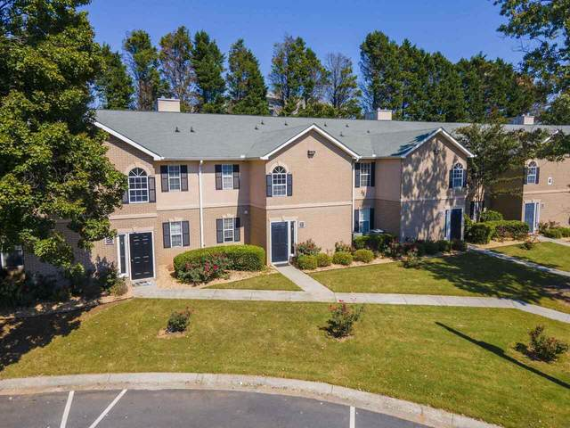 3973 Stillwater Drive, Duluth, GA 30096 (MLS #9061506) :: Statesboro Real Estate