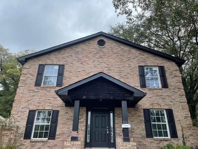 376 SW Wellington, Atlanta, GA 30310 (MLS #9061533) :: Statesboro Real Estate