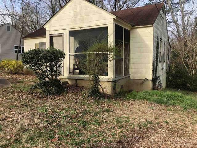 673 Parker Avenue, Decatur, GA 30032 (MLS #9061592) :: Statesboro Real Estate