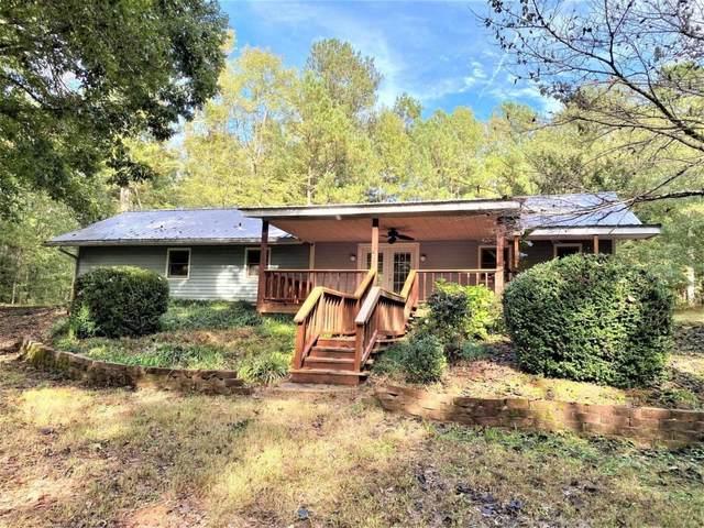 2550 Flat Rock Road, Watkinsville, GA 30677 (MLS #9061602) :: EXIT Realty Lake Country