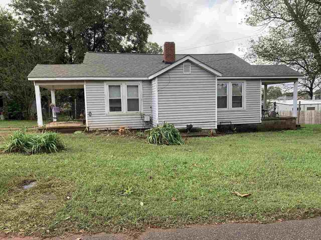 21 Forrest Lane, Cartersville, GA 30121 (MLS #9061625) :: Regent Realty Company