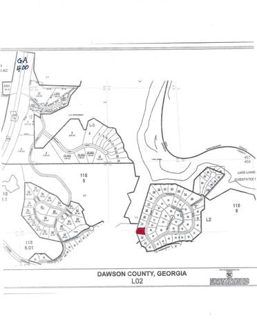 0 River Overlook Road, Dawsonville, GA 30534 (MLS #9061627) :: EXIT Realty Lake Country