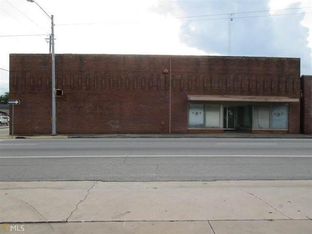 210 S Center Street, Thomaston, GA 30286 (MLS #9061717) :: Maximum One Realtor Partners