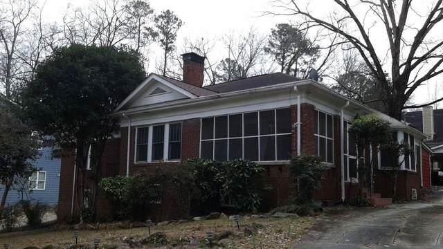 1894 Virginia Avenue, Atlanta, GA 30337 (MLS #9061736) :: EXIT Realty Lake Country