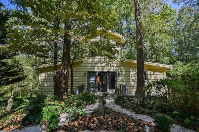 3255 Daniels Bridge Road, Conyers, GA 30094 (MLS #9061759) :: Athens Georgia Homes