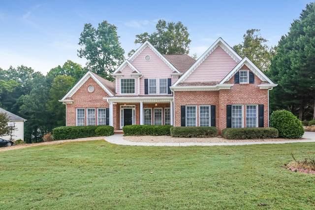 1385 Beringer, Hoschton, GA 30548 (MLS #9061760) :: Buffington Real Estate Group