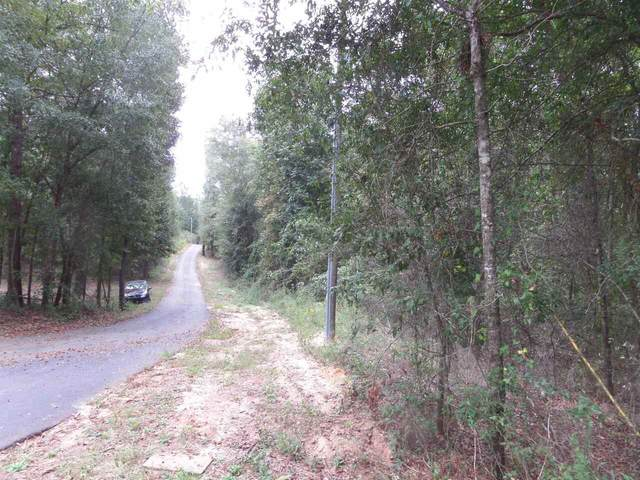 428 Woolfork Rd This Is Next To This Address Road Lot, Fort Valley, GA 31030 (MLS #9061771) :: HergGroup Atlanta