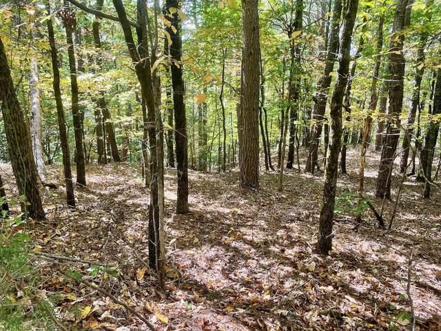 0 Westwind Trail #45, Clayton, GA 30525 (MLS #9061798) :: HergGroup Atlanta